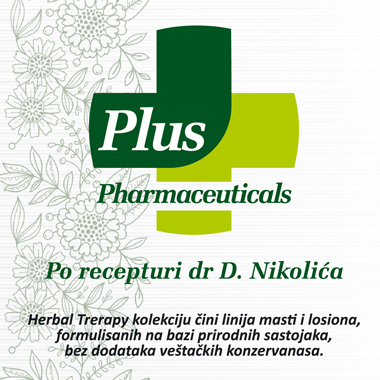 plus pharmaceutical