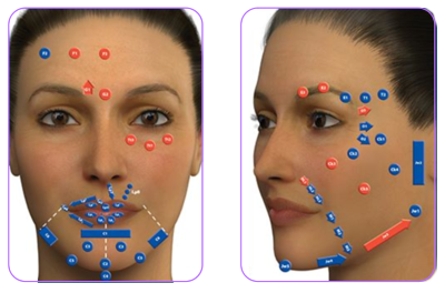 Farmacija | Medicina | Lepota i estetika | MD CODES™ - 8 POINT - NON–HIRURŠKI FACE LIFTING